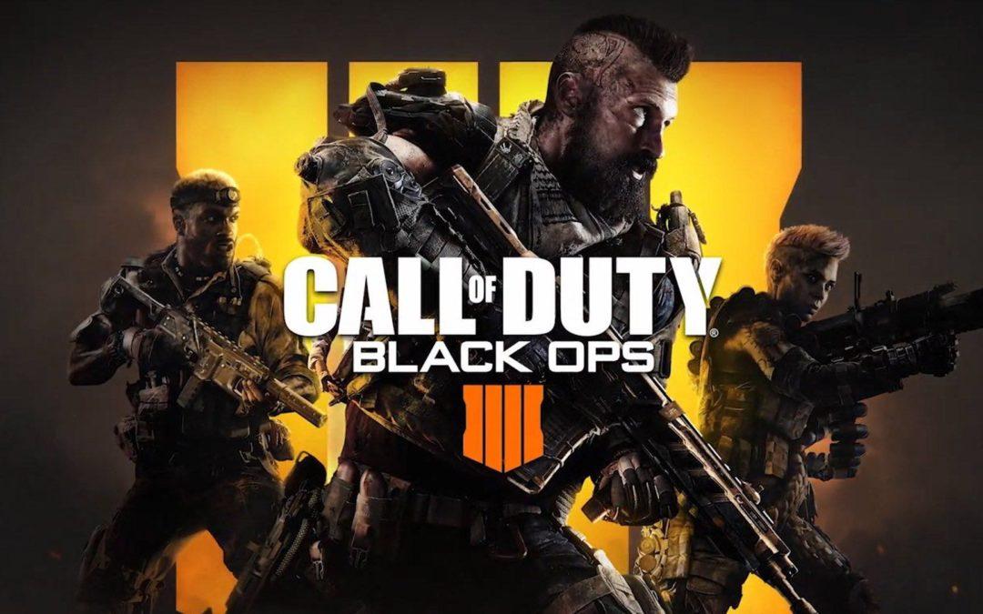 Análisis Call of Duty: Black Ops IIII