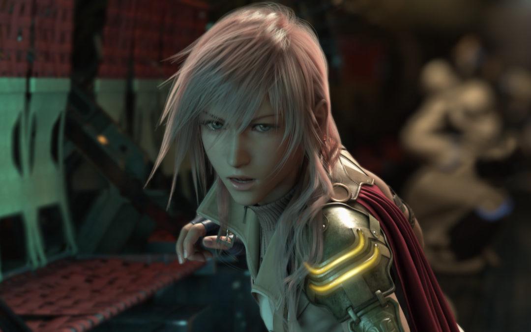 Final Fantasy XIII tendrá dos resoluciones en Xbox One X, y podremos seleccionar la que queramos