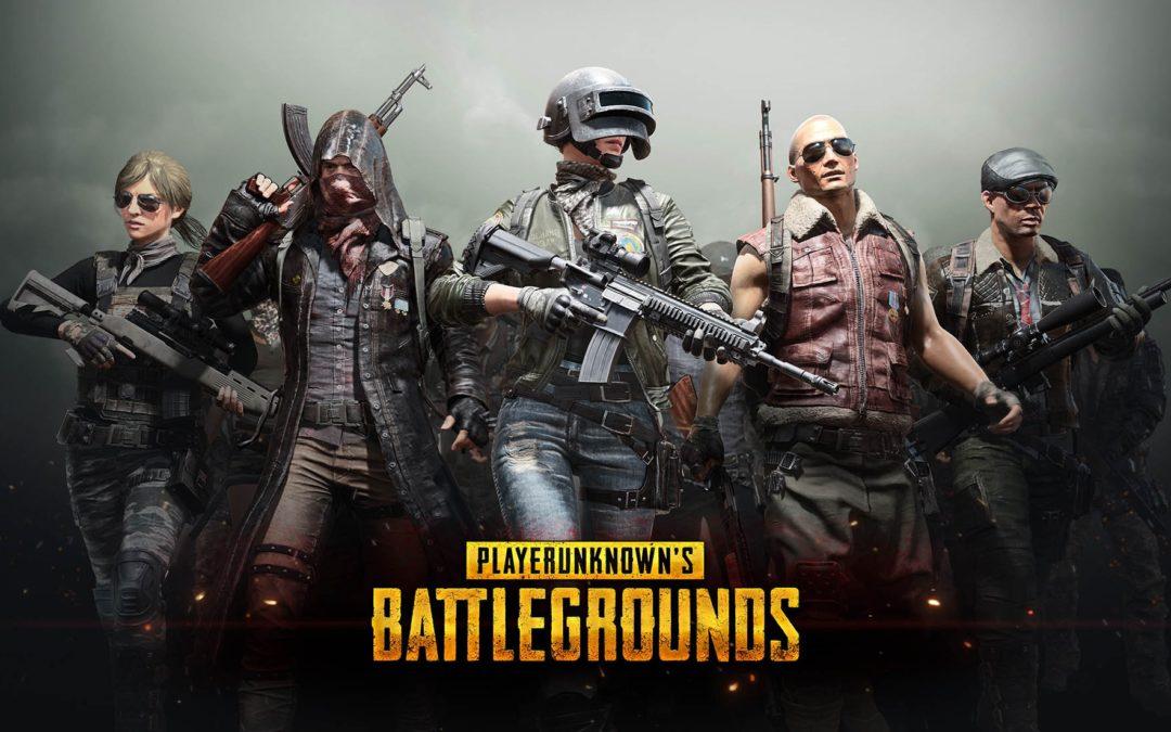 Playerunknown's Battlegrounds a la venta el 7 de diciembre en PS4