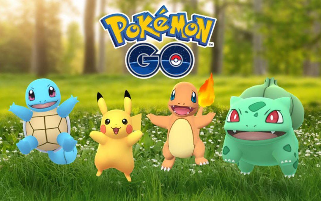 """Podremos luchar contra otros jugadores en Pokémon GO """"pronto"""""""