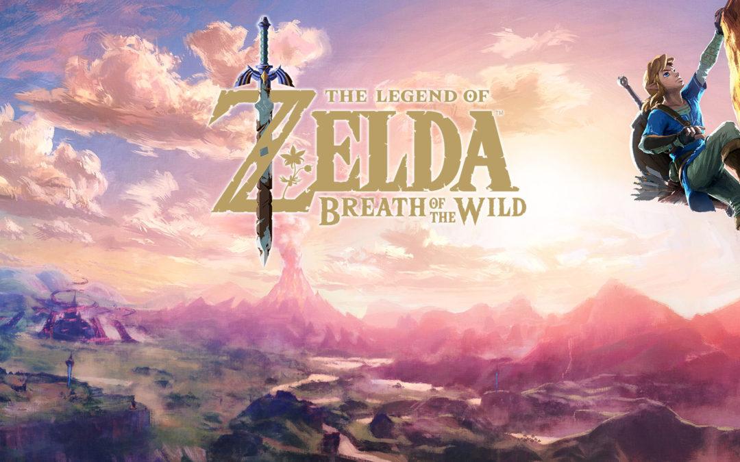 Nintendo: Breath of the Wild supera los diez millones, Direct de Smash Bros., ventas de Switch y más DLC en camino