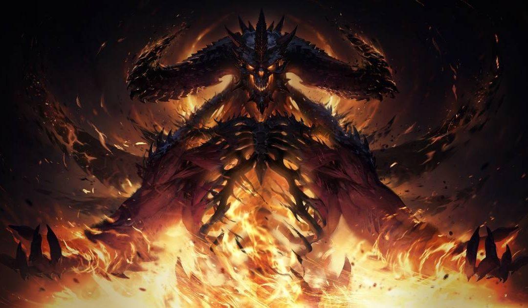 Diablo Immortal y Blizzard: un desencuentro total con los aficionados