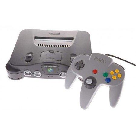 Nintendo 64 mini podría desvelarse hoy