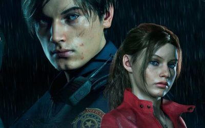 El productor de Resident Evil 2 considera interesante rehacer otros Resident clásicos