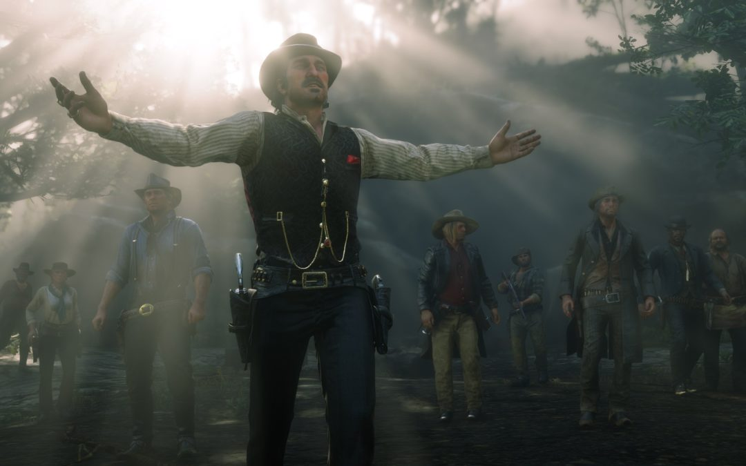 Red Dead Redemption 2 vende más de 17 millones de copias y GTA V pasa de los 100