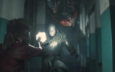 Nueva info de Resident Evil 2: un nuevo enemigo, Ada jugable, Mr.X y más