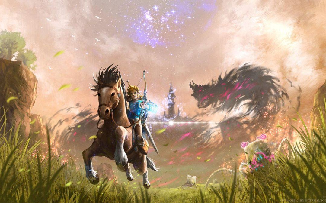 El próximo Zelda podría salir pronto según el editor de Game Informer