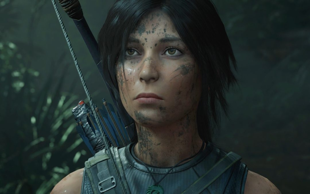 Shadow of the Tomb Raider: Lara Croft busca su sitio