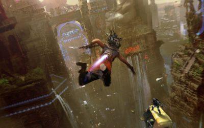 Nuevo gameplay de Beyond Good and Evil 2: mejoras, combates y vehículos