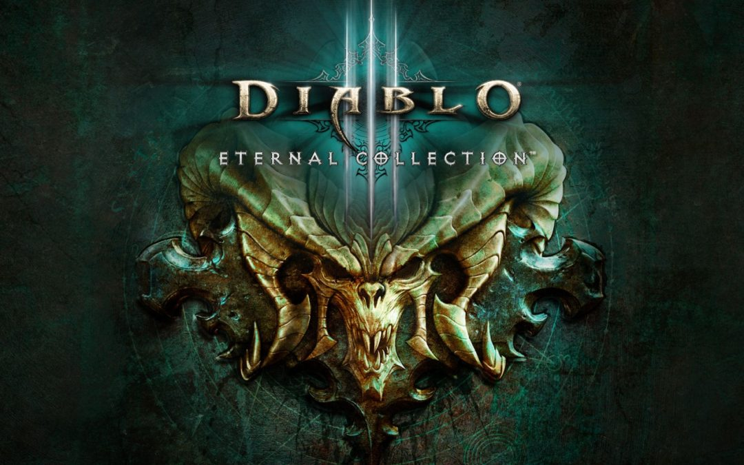 Análisis Diablo III: Eternal Collection (Nintendo Switch)