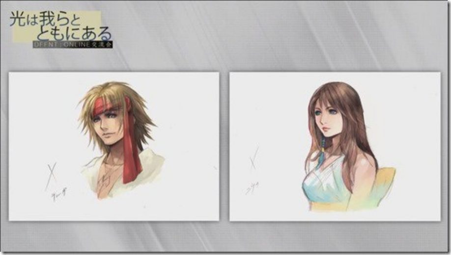 Square Enix no descarta el desarrollo de un Final Fantasy X-3