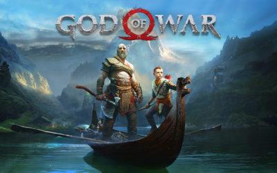 God of War gana el premio a juego del año en The Game Awards (resto de premiados dentro)