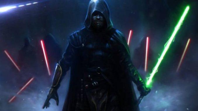 (Rumor) Star Wars Jedi: Fallen Order a la venta en noviembre