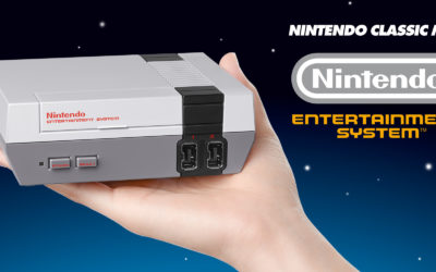 Nintendo confirma que parará la producción de NES Classic Mini y SNES Classic Mini después de Navidad