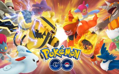 El PvP de Pokémon GO llegará este mes (Detalles insaid)