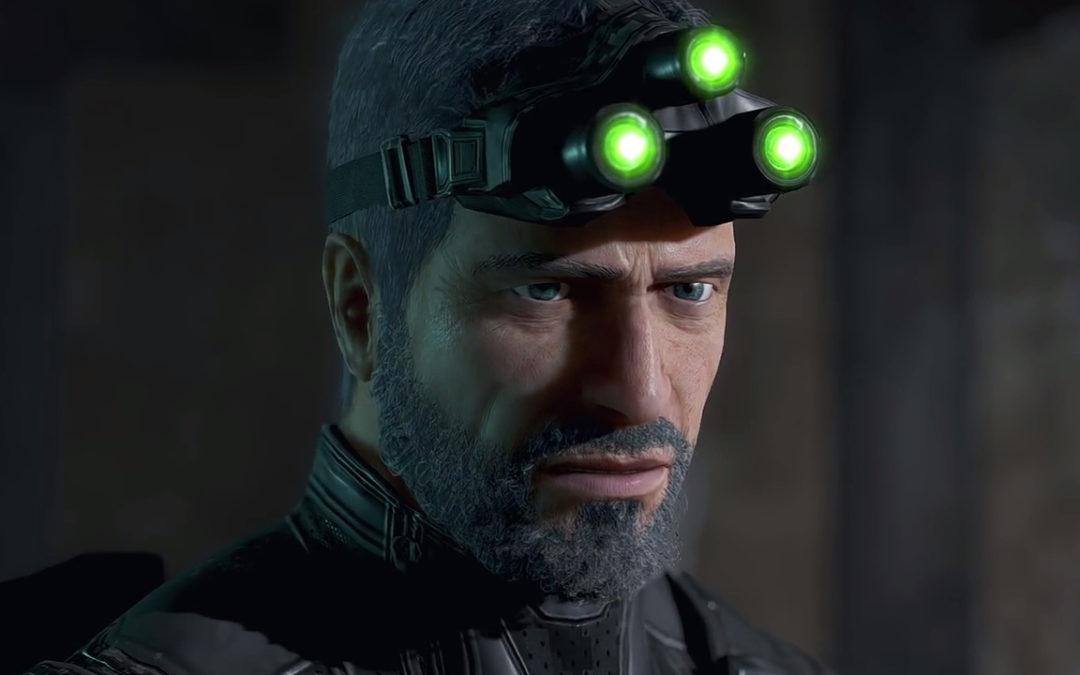 Jade Raymond estuvo trabajando en un Splinter Cell que no llegó a concretarse