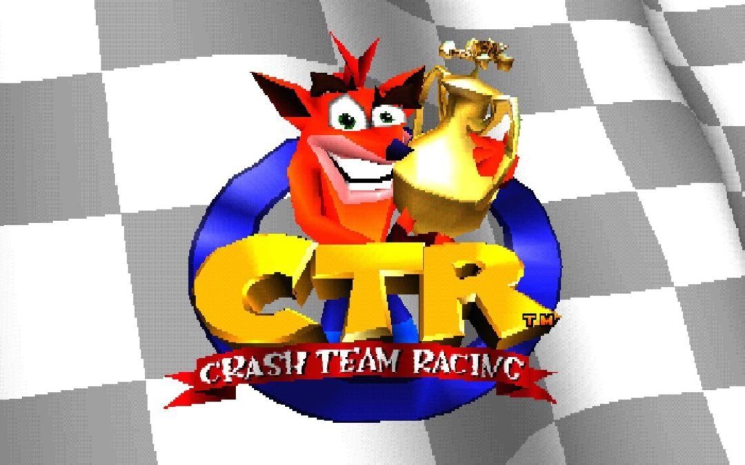 [Rumor] Anuncio del remake de Crash Team Racing en The Game Awards