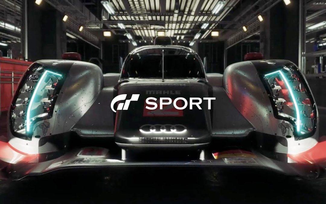 Gran Turismo Sport ha añadido 103 vehículos y 32 pistas desde su salida