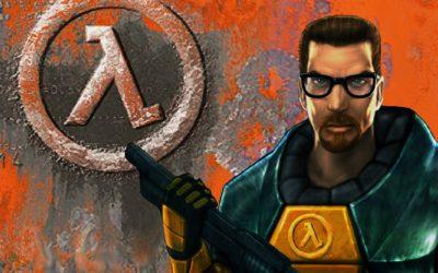 Half Life: 20 años de un juego que lo cambio todo