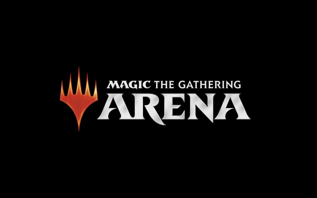 Impresiones Magic: The Gathering Arena