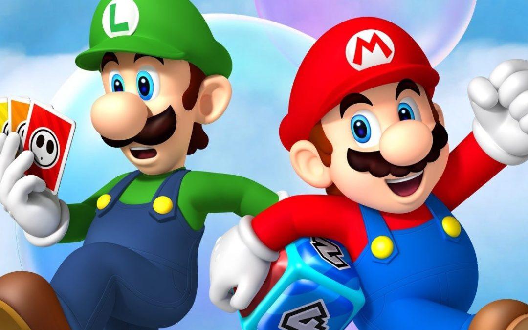 Super Mario Party: redescubriendo el juego en familia