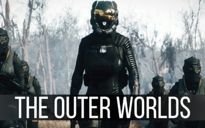 Anuncios The Game Awards 18: The Outer Worlds, Far Cry: New Dawn, Ancestors y muchos más