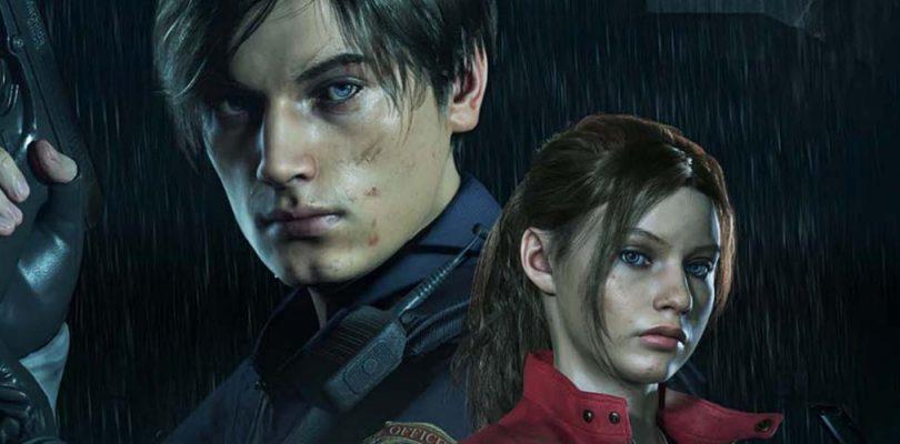 Impresiones finales de Resident Evil 2 (Demo Leon y Claire)