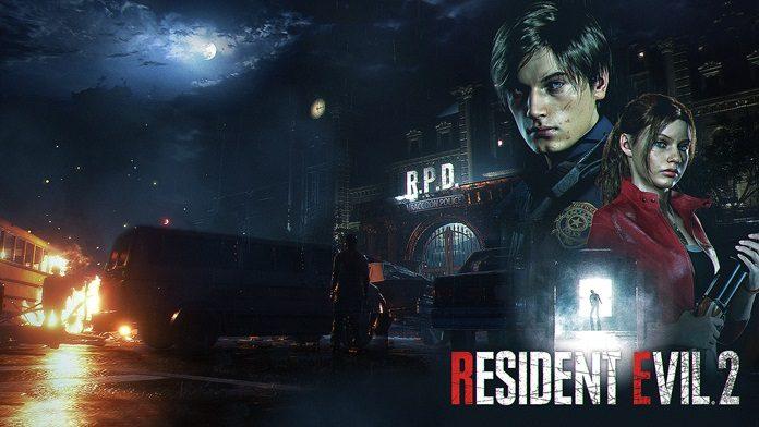 Resident Evil 2: nuevas píldoras de información