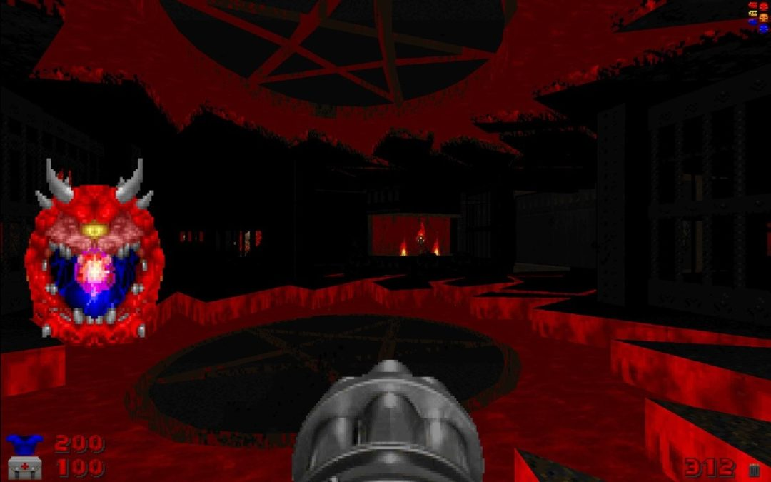 Sigil: John Romero regresa a Doom con un ambicioso mod