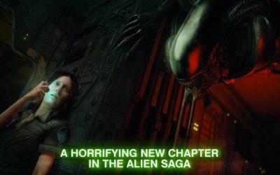 Alien: Blackout desvelado: survival horror para móviles con Amanda Ripley