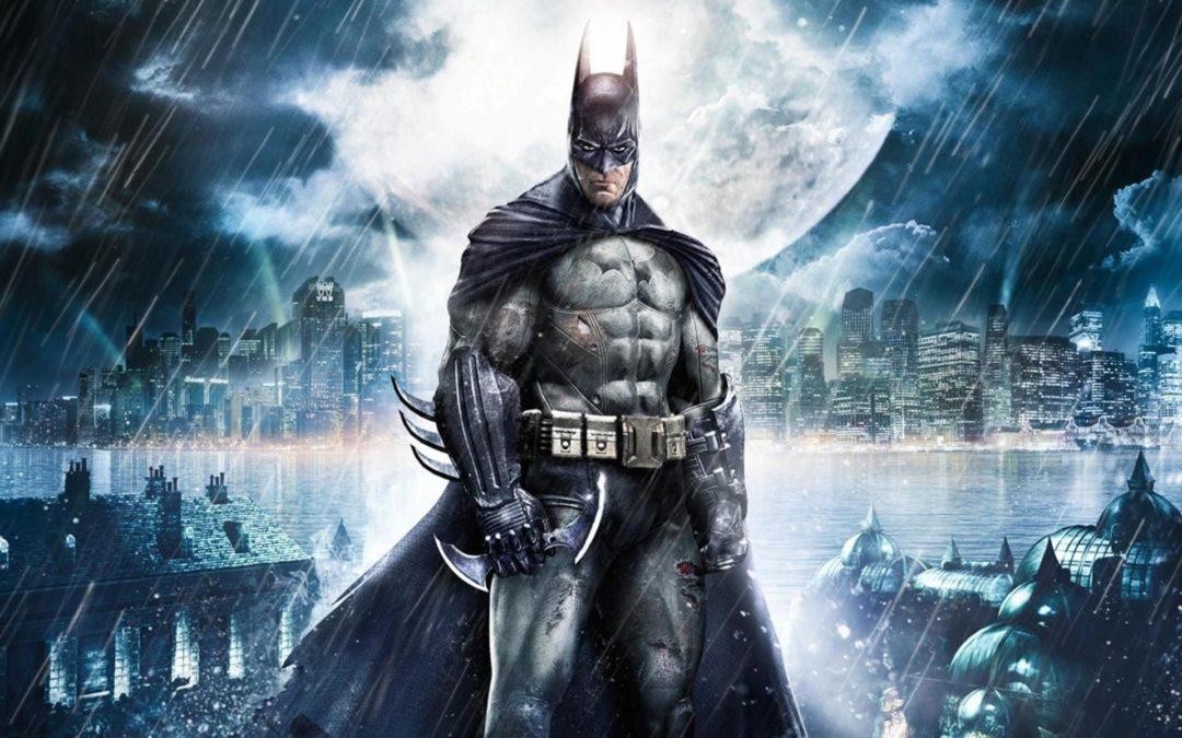 [Rumor] Batman Arkham Crisis en desarrollo, salida en 2019