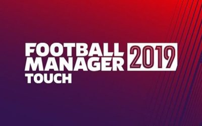 Análisis Football Manager 2019 Touch