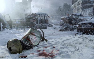 Metro Exodus tendrá varios finales a los que llegaremos según nuestra forma de jugar