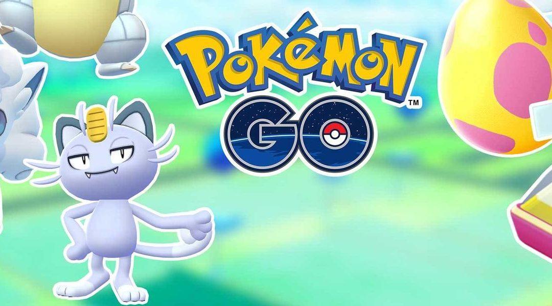 Pokémon GO y sus cifras: Generó 795 millones de dólares durante 2018