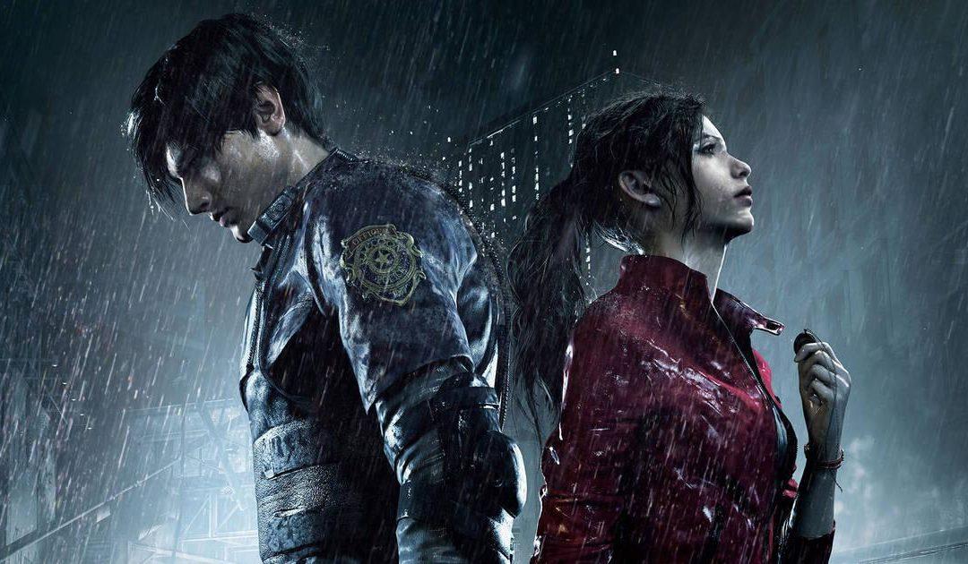 Resident Evil 2 Remake soluciona pequeños errores con su parche Day One