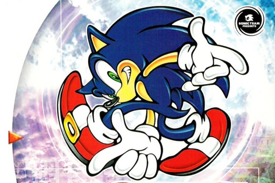 El jefe del Sonic Team interesado en un remake de Sonic Adventure