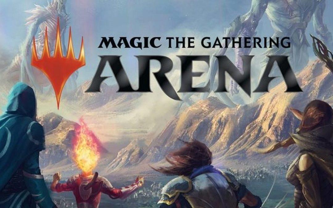 Guía MTG Arena: consejos básicos