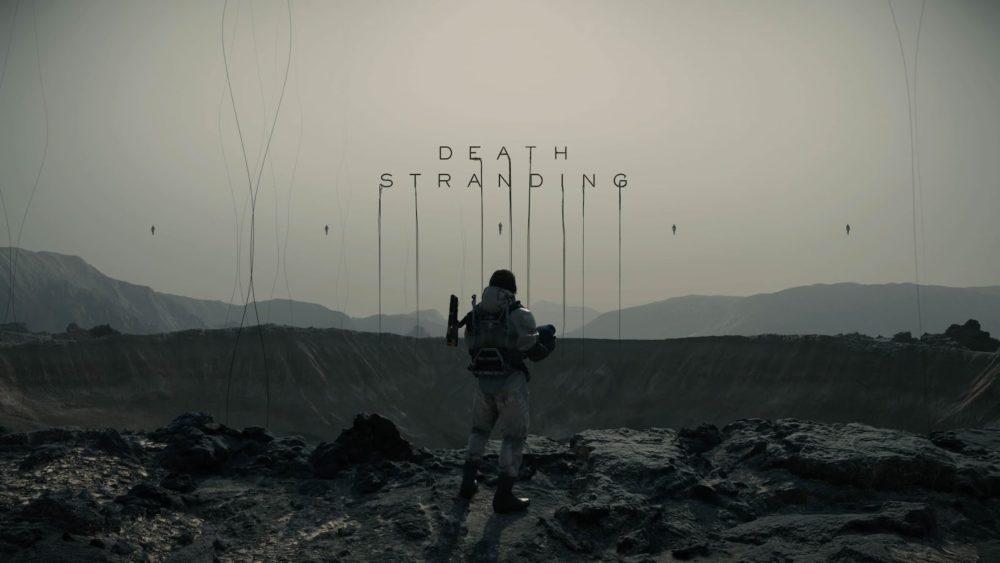 Death Stranding podría aparecer este mismo año
