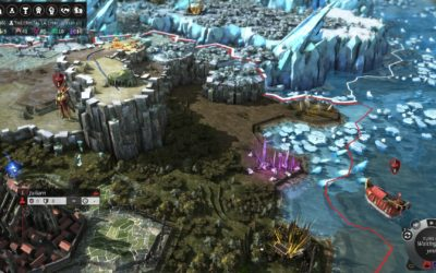 Amplitude Studios presenta dos nuevas expansiones para su saga Endless