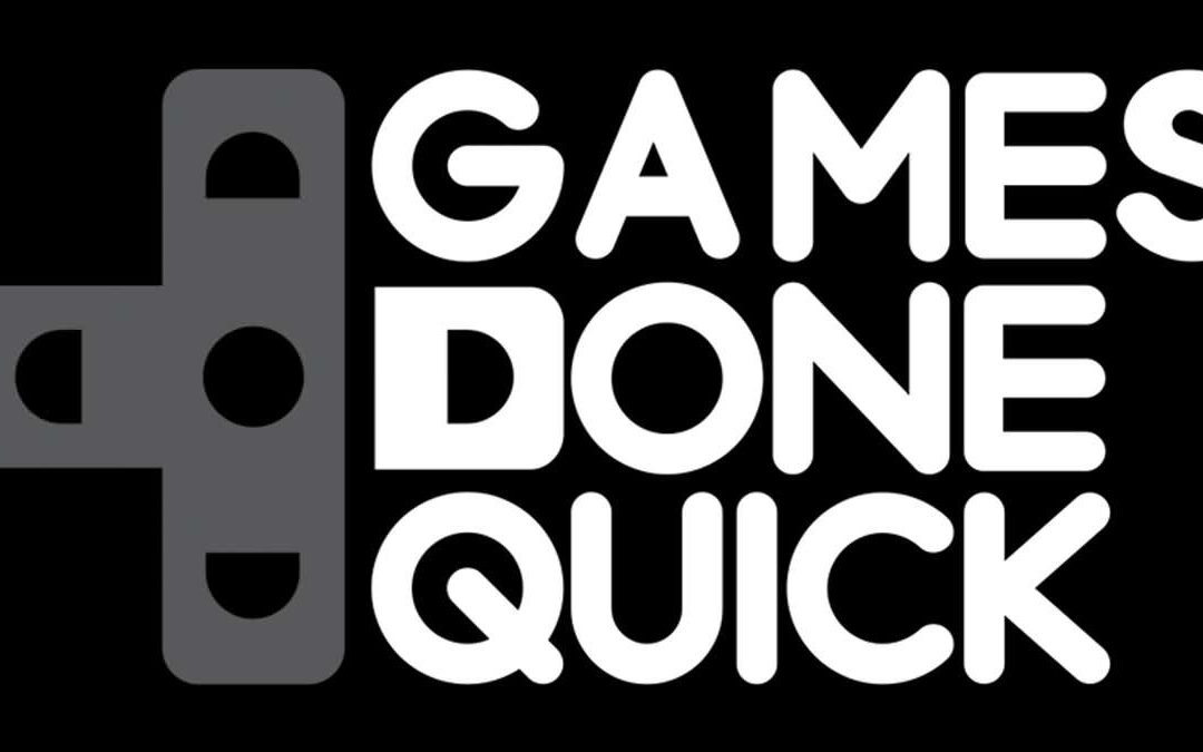 Awesome Games Done Quick recauda 2,39 millones de dólares