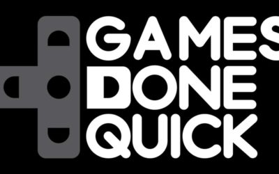 Awesome Games Done Quick recauda 2,39 millones de dólares