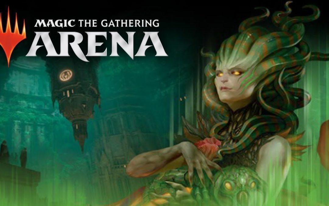 Guía MTG Arena: conceptos básicos del juego