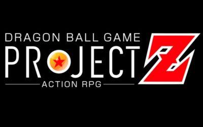 Action-RPG de Dragon Ball en desarrollo (detalles de poco peso dentro)