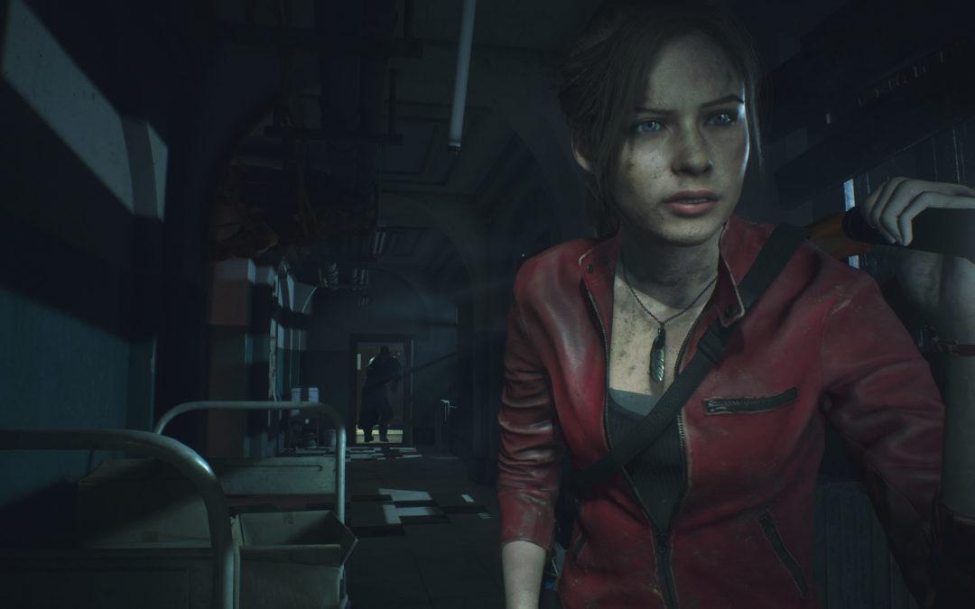 Resident Evil 2 distribuye más de 3 millones de copias