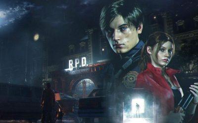 Resident Evil 2: The Ghost Survivors pronto disponible, serie en desarrollo y tráiler lanzamiento