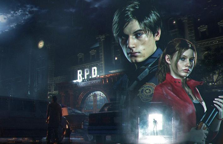 Resident Evil 2: The Ghost Survivors pronto disponible, serie en desarrollo y tráiler lanzamiento