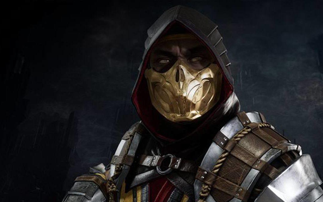 Mortal Kombat 11: detalles de mecánicas, info plataformas y beta cerrada