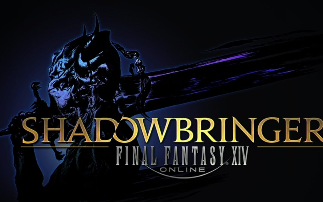 Final Fantasy XIV: Shadowbringers disponible el 2 de julio, evento conjunto con NieR