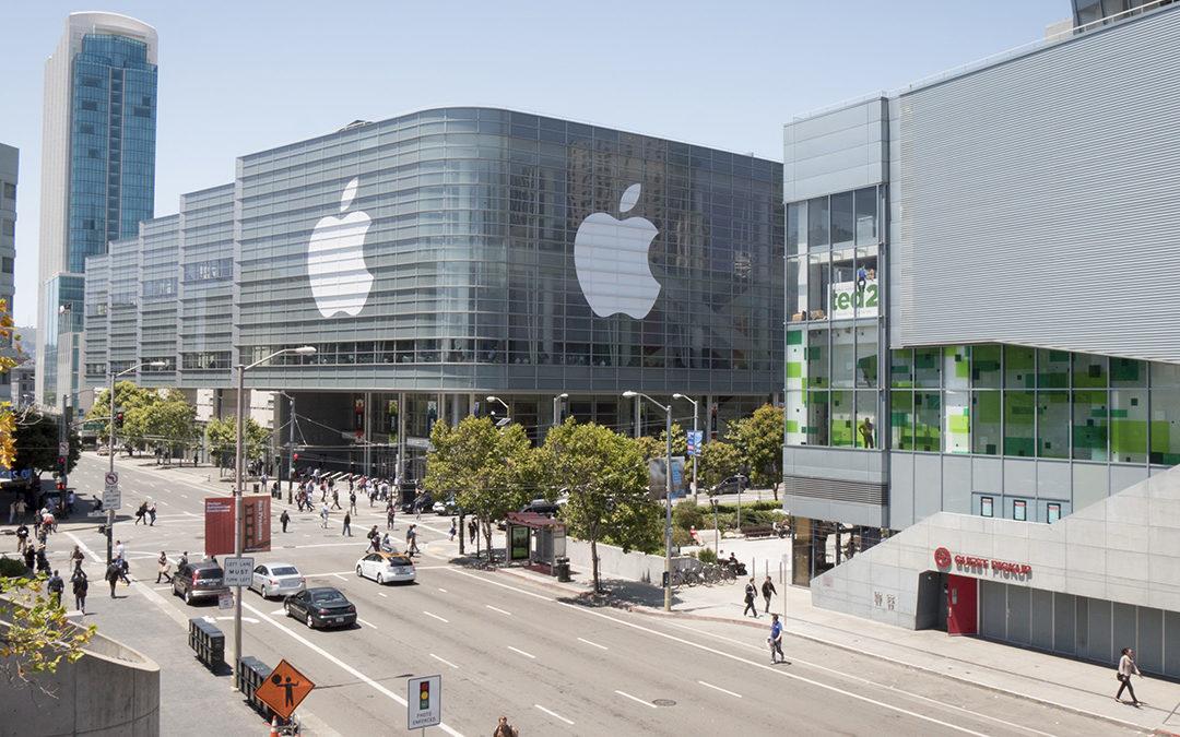 Apple debería comprar Activision, Sonos o Netflix (Según un analista)