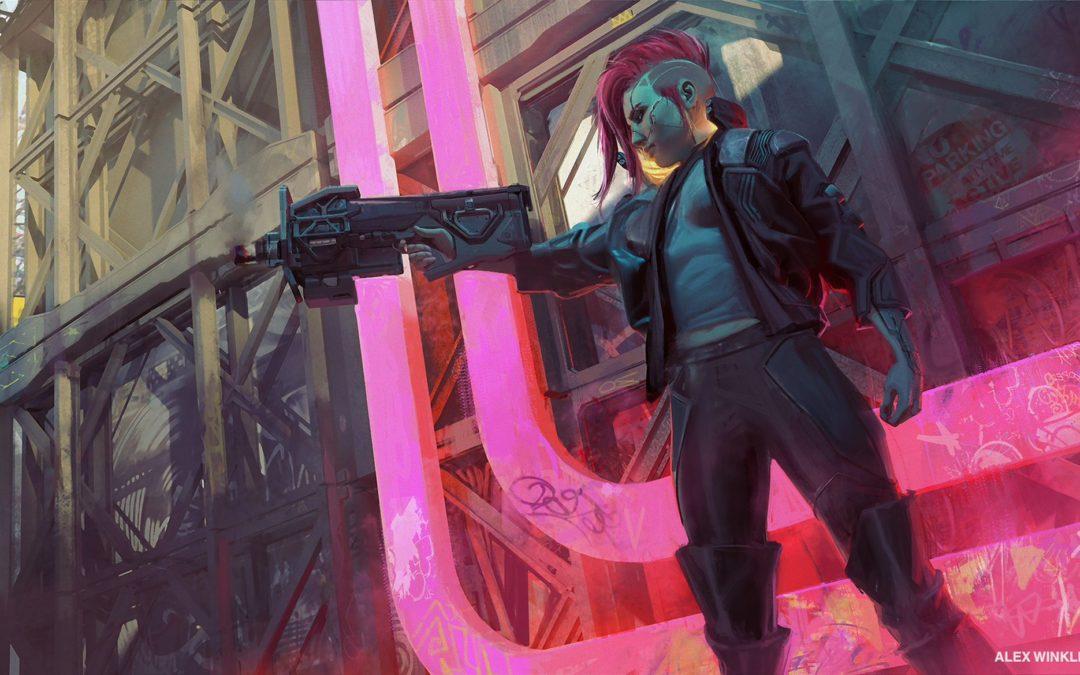 Cyberpunk 2077: sin microtransacciones, varios compañeros y multi no Battle Royale